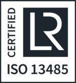 ISO13485 - LipoCoat
