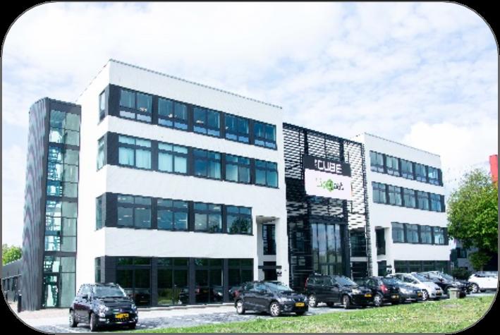 LipoCoat HQ, Enschede (NL)